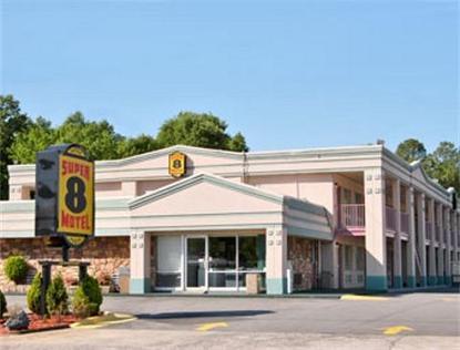 Super 8 Motel   Durham
