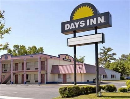Elizabeth City Days Inn
