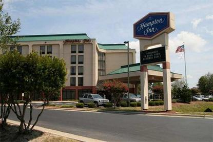 Hampton Inn Elizabeth City