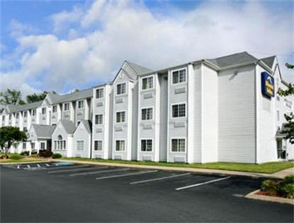 Microtel Inn And Suites Elizabeth City