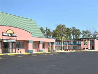 Days Inn Fayetteville North