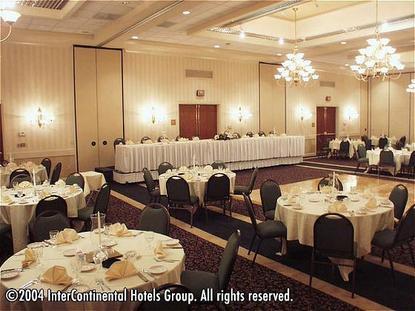 Holiday Inn Fayetteville