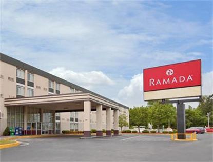 Ramada Inn Fayetteville