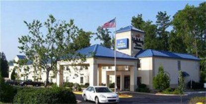 Holiday Inn Express Fuquay Varina