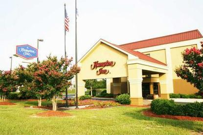 Hampton Inn Raleigh/Clayton I 40