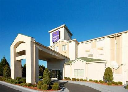 Sleep Inn Garner
