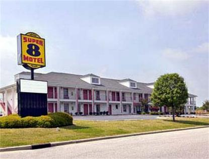 Super 8 Motel Garner/Clayton/Raleigh Area