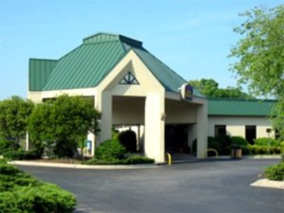 Best Western Roanoke Rapids