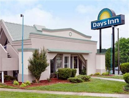 Gastonia Days Inn West Of Charlotte/King's Mountain