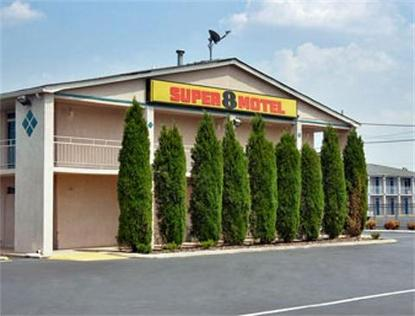 Super 8 Motel   Gastonia