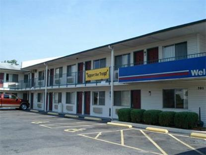 Best Value Inn Goldsboro