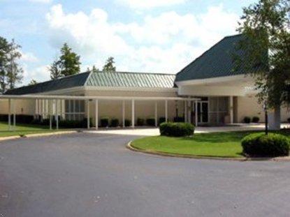 Best Western Goldsboro Inn
