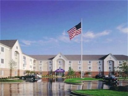Candlewood Suites Greensboro