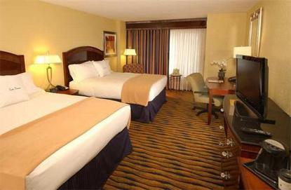Doubletree Hotel Greensboro