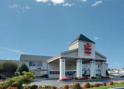 Econo Lodge And Suites Greensboro