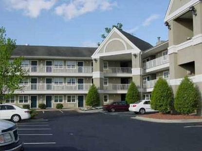 Extended Stay America Greensboro   Wendover Ave.