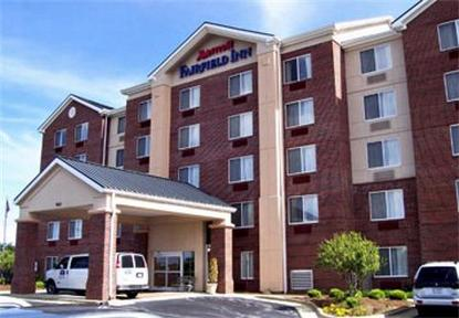 Photos of fairfield inn greensboro airport greensboro for 360 salon fayetteville nc