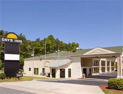 Greensboro Days Inn