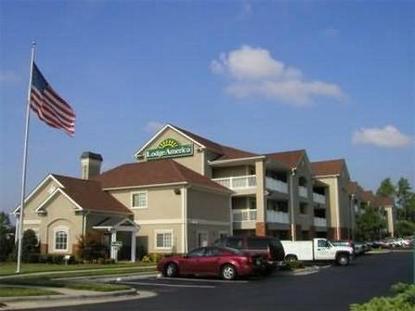 Lodge America Of Greensboro