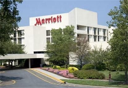 Marriott Greensboro High Point