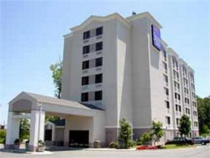Sleep Inn Greensboro