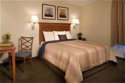 Candlewood Suites Greenville West