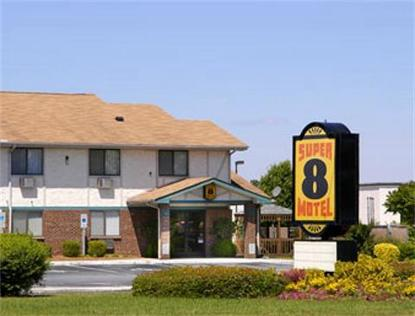 Photos of super 8 motel greenville greenville for 360 salon fayetteville nc
