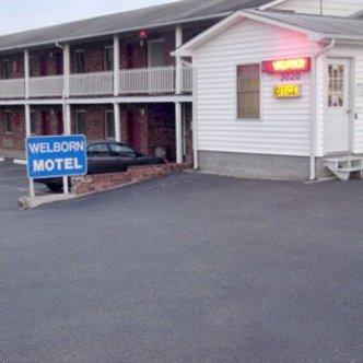 Welborn Motel