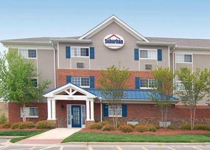 Suburban Extended Stay Concord Mills