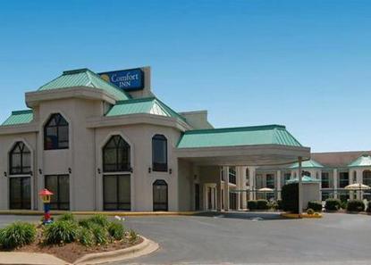 Comfort Inn Hendersonville