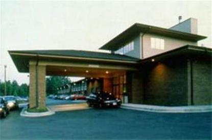 Comfort Suites Hickory
