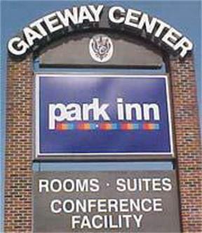 Park Inn Hickory