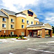 Fairfield Inn And Suites By Marriott High Point/Archdale