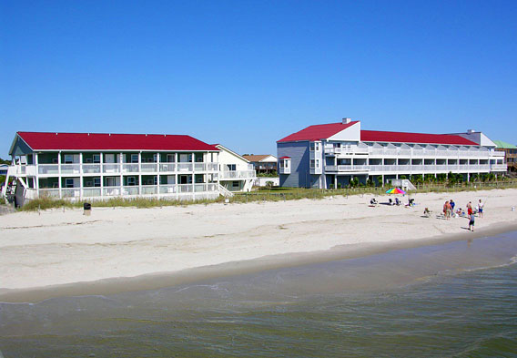 Bald Head Island Hotels