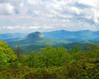 Appalachian Mountains Appalachian Trail North Carolina