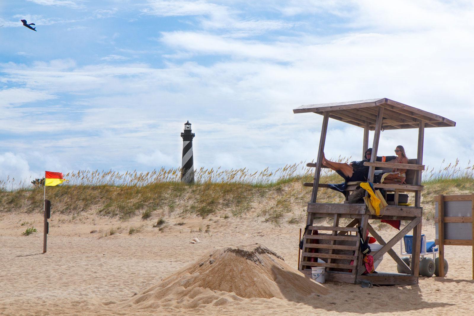 Car Rentals Charlotte Nc >> Cape Hatteras - Cape Hatteras National Seashore