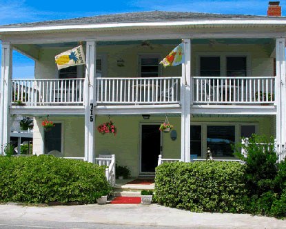 Carolina Beach NC Hotels