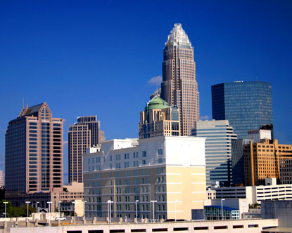 Charlotte Tours Day Trips