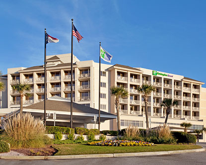 Holiday Inn Wrightsville Beach NC