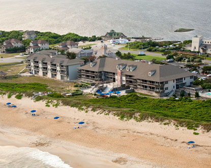 North Carolina Beach Resorts