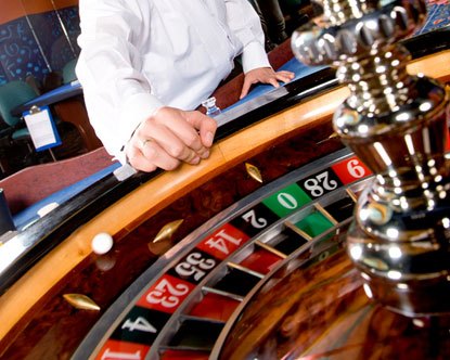 Buffet casino morongo