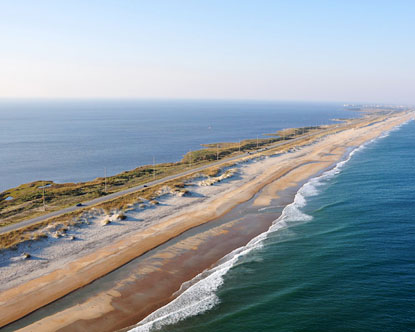 Outer Banks Beaches
