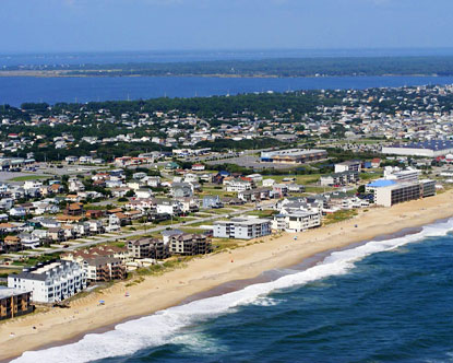 Outer Banks & Currituck