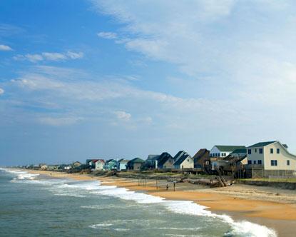 North Carolina Beaches Best Beaches In North Carolina