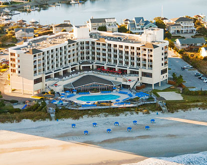 Wrightsville Beach Hotels