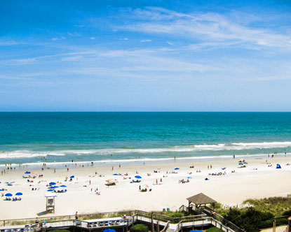 beaches of the coastal best places to live north carolina in the