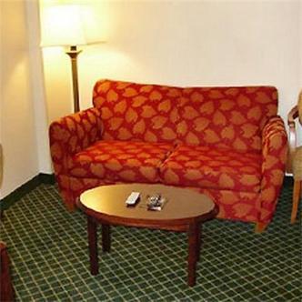 Fairfield Inn And Suites By Marriott Jacksonville