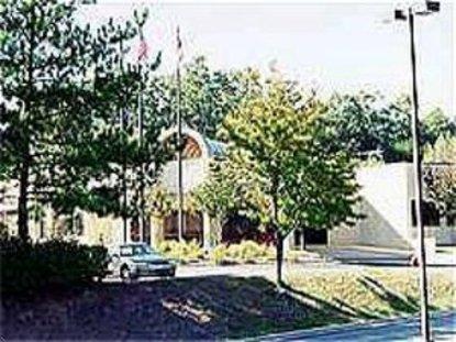 Holiday Inn Express Jonesville Elkin Area