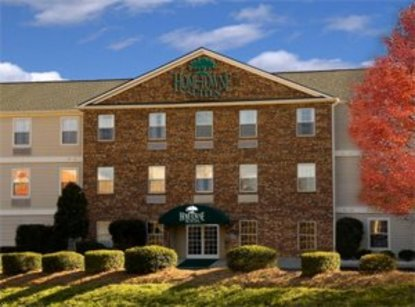 Mainstay Suites Kannapolis
