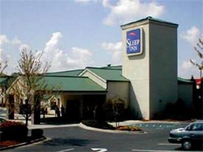 Sleep Inn Kernersville